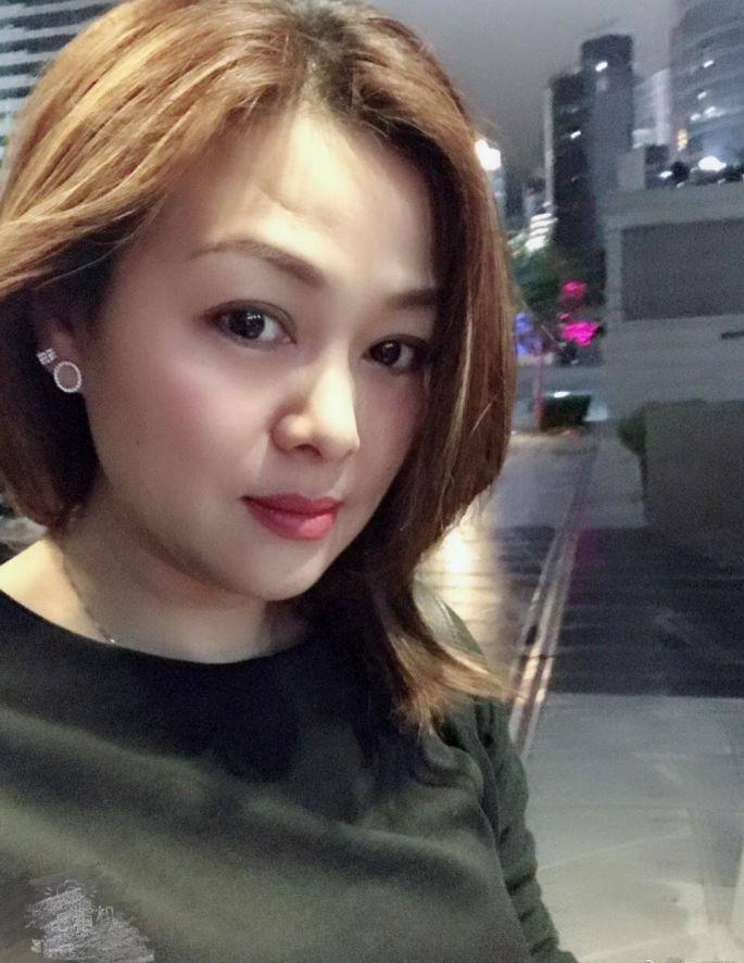郭富城初恋53岁脸越来越僵,年轻时比方媛更美,今经商当女强人 作者: 来源:不八卦会死星人