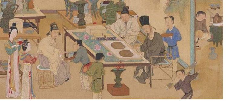 这位唐朝的理财专家,一生清廉,以致室无妾婢