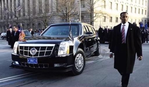 为何奥巴马卸任后,他的专车要被沉入大海?看完才知道有多危险