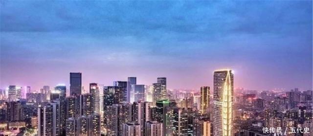 宁波新一线城市gdp_2020年新一线城市gdp排名 新一线城市的GDP是多少