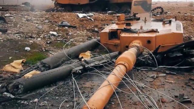 手雷丢进炮管里真能摧毁坦克吗?老兵给出真实答案