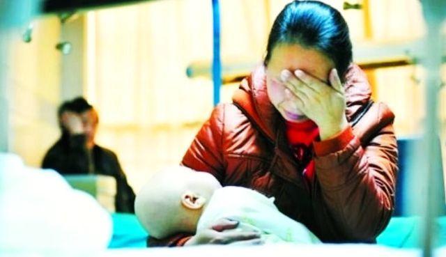 妈妈一个人带孩子,最无助的那些事,每一件都让人泪崩