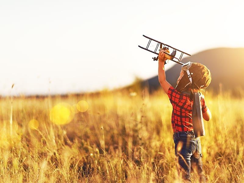 孩子一生受用的5大能力:尊重、探索,那些比读好书更重要的事
