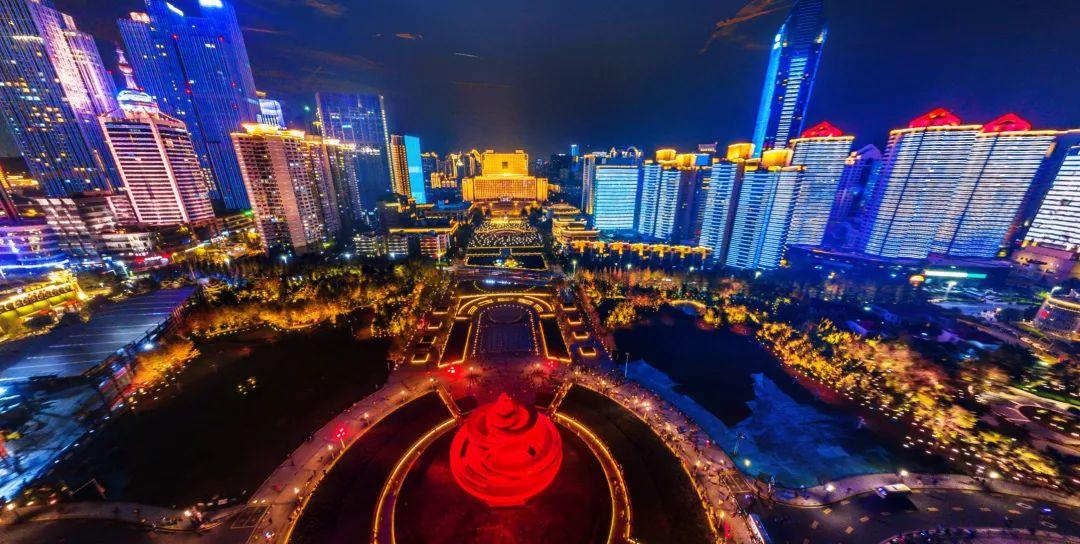 宅 · 旅游   足不出户,VR带你畅游市南(三)
