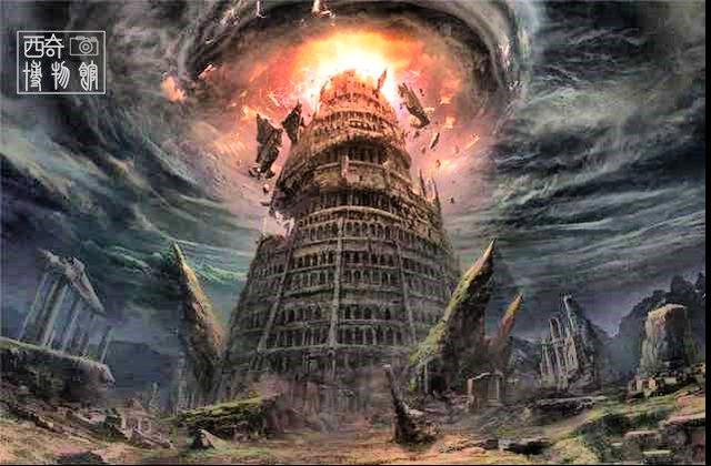 考古现实版的九层妖塔,为何盗墓贼挖到第二层,就挖不动了?