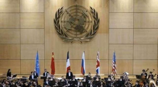 上千万日本人向联合国请愿,要求五大国永久禁核,结果被无视