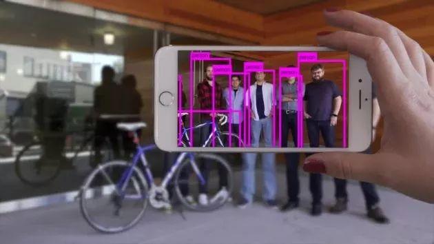 苹果2亿美元收购Xnor.ai 或布局边缘计算