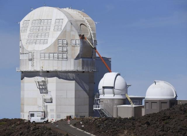 世界最大望远镜捕捉到最高清太阳图像,表面如沸腾的血浆细胞