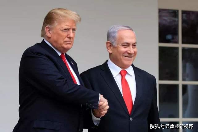 美在中东接连摔跟头,多名高级将领阵亡,新中东和平计划成泡影