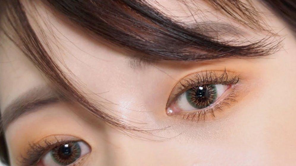 彩妆新手看过来!小白必备的五支不同形状眼影刷!