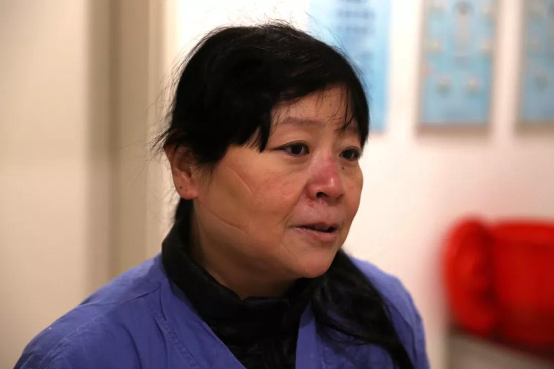 武汉新型肺炎 | 天坛医院感染楼的故事