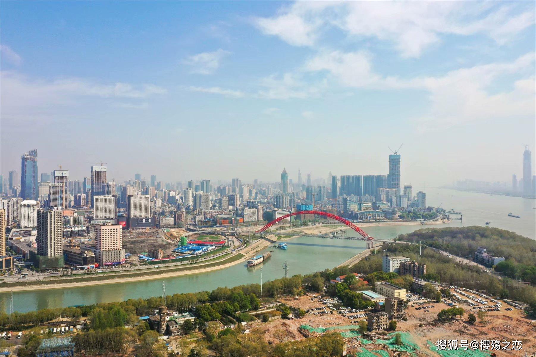 为什么说武汉是一座英雄城市?