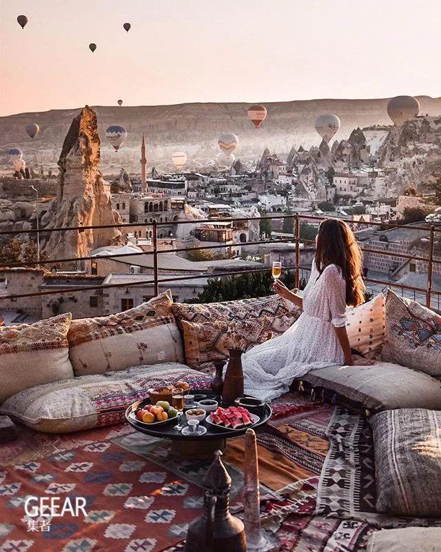2020年旅游目标:跟着10大好客城市排行榜出发吧!