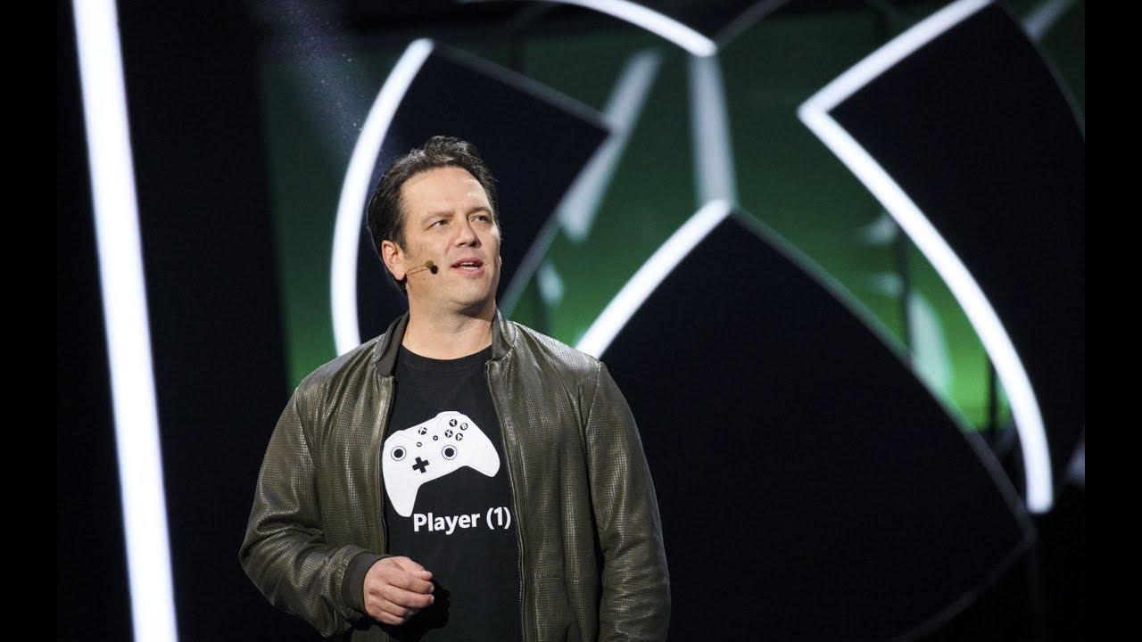 Xbox总管确认TheInitiative正开发一款新游戏