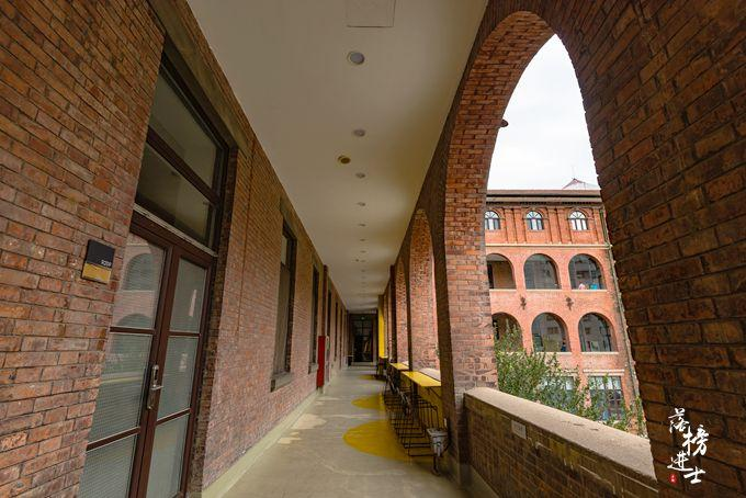 原创             天津有一座意大利建筑,设计精美,历史悠久,现在成为了创意街区
