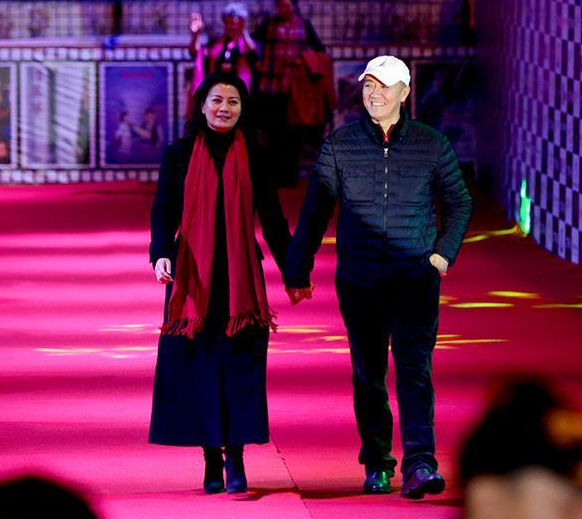 62岁李幼斌三婚老婆曝光,原来是大家熟悉的她,结婚多年仍无孩子