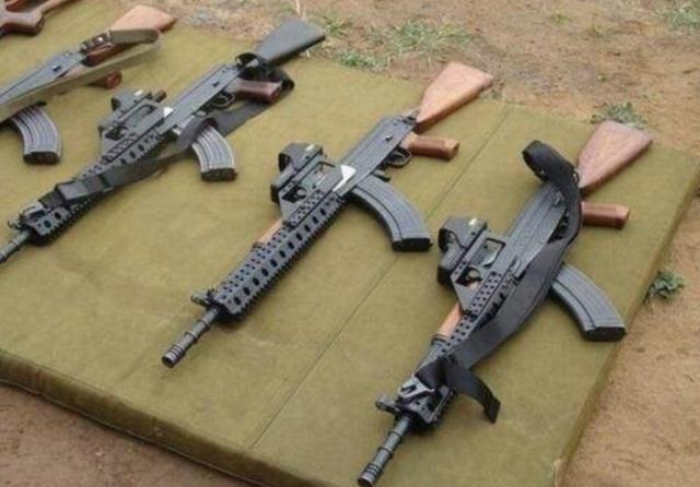 部队里淘汰的武器都到去哪了?美军方法败家,解放军方法实用