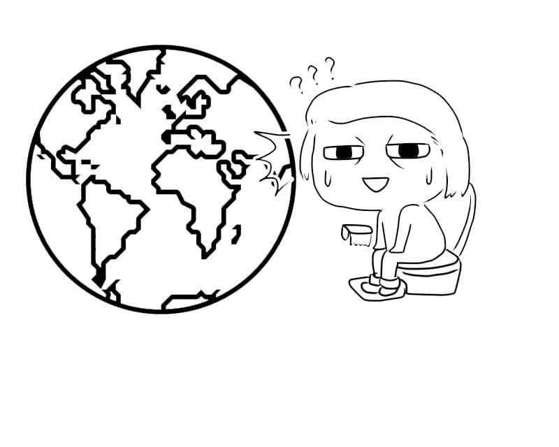 原创亚洲人轻易完成一个动作,为何让欧美人抓狂?只因一件事