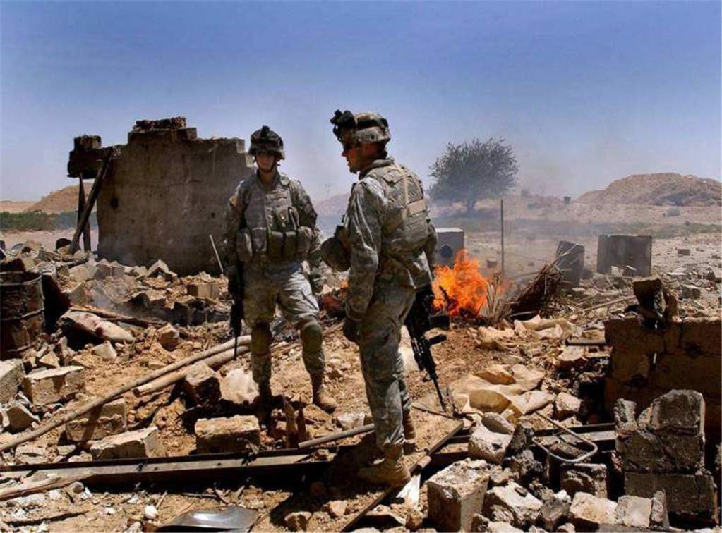 比伊朗还猛的国家,扛住美战机7423次空袭,逼得白宫无条件撤军