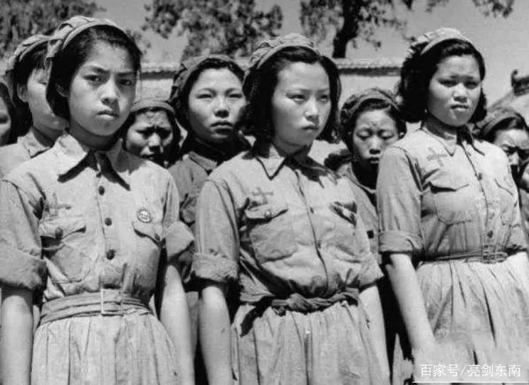 日本投降后,遗留我国东北的10万女性去哪了?难怪日本人不愿提及