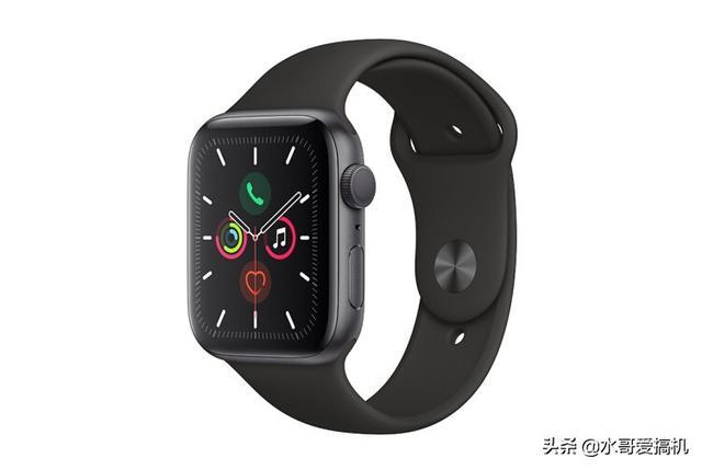"OPPO手表""撞""小米壁纸,不承认学习苹果的设计?"