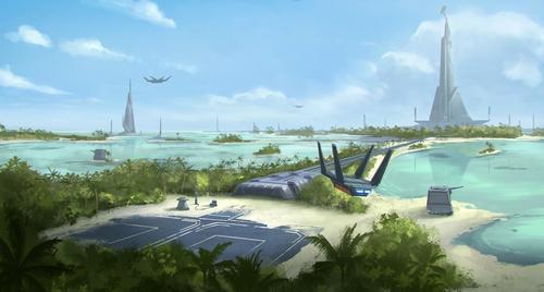 《星球大战:前线2》将迎来1代经典地图Scarif
