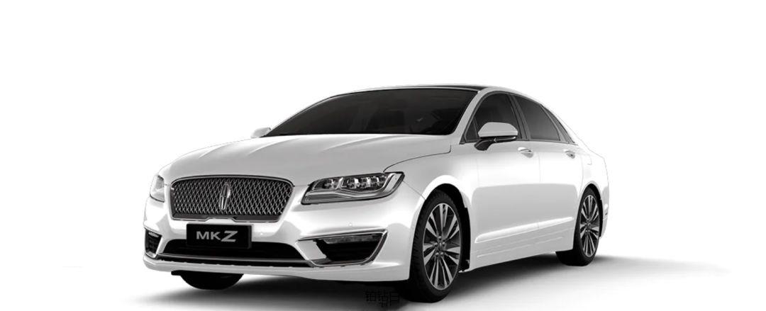 林肯证实,MKZ车型将于今年停产或改为后驱