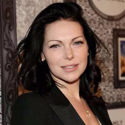 美国女星Laura Prepon