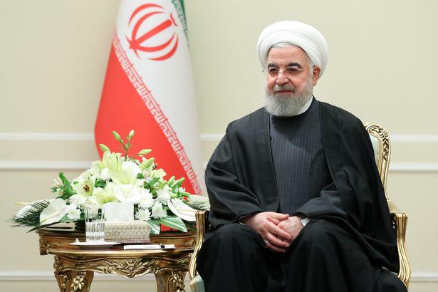 英国情报专家:伊朗军方密谋发动残酷内战推翻总统鲁哈尼