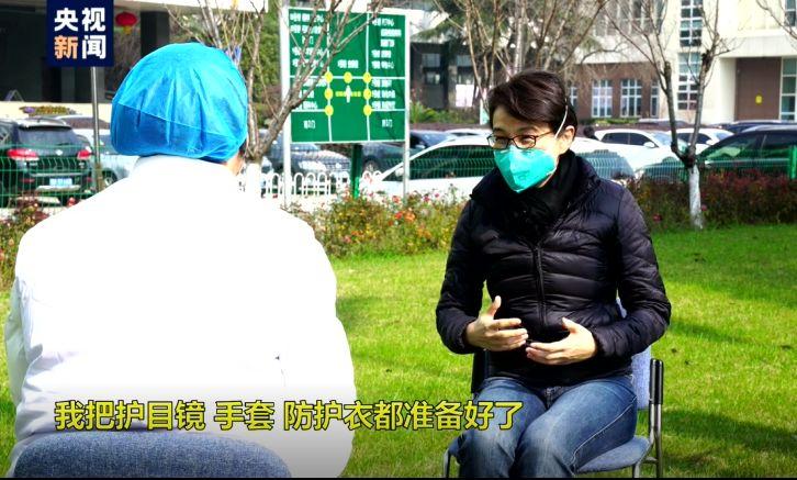 危重科医生提示:过度防护没有必要
