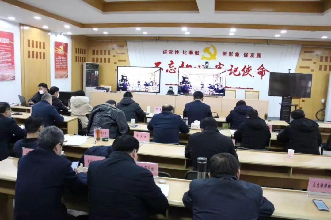 【时政报道】赵居安:工作要细致认真扎实