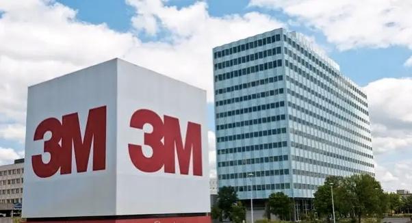 3M公司占据我国口罩市场份额达90%
