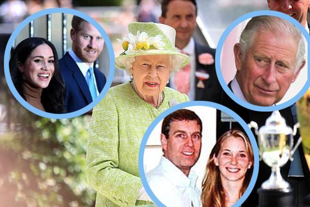原创 93岁英女王驾驶路虎力破病危传闻,2020年对谁来说都是:太难了