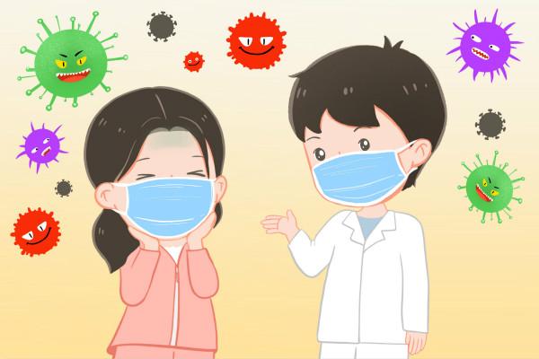 小儿肺炎有什么症状  小儿肺炎症及表现