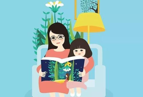 """""""妈妈,我是从哪来的?"""",妈妈的回答可以编入教科书了!"""