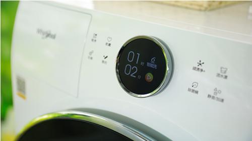 洗衣机排名前十名_滚筒洗衣机