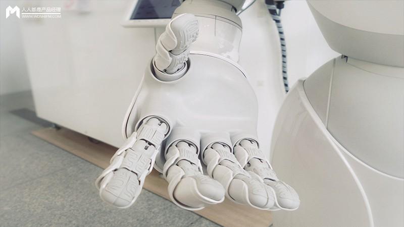 AI 全面商業應用的痛點與前景