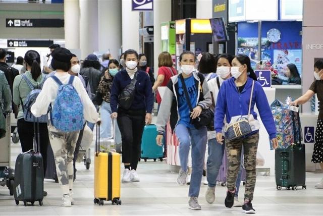 """泰国:对被新型冠状病毒感染的中国患者实施""""鸡尾酒疗法"""",48小时治愈"""
