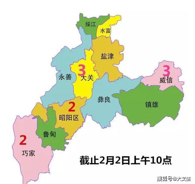 昭阳区人口_云南省昭通各地人口