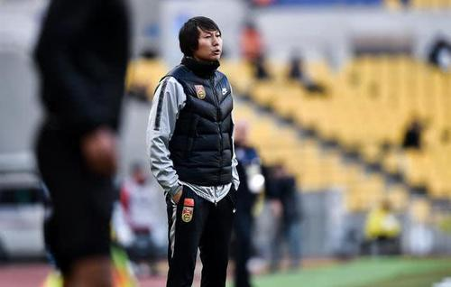 武磊都要考察,国内球员岂不是要回炉重造?能不能召回来才是重点