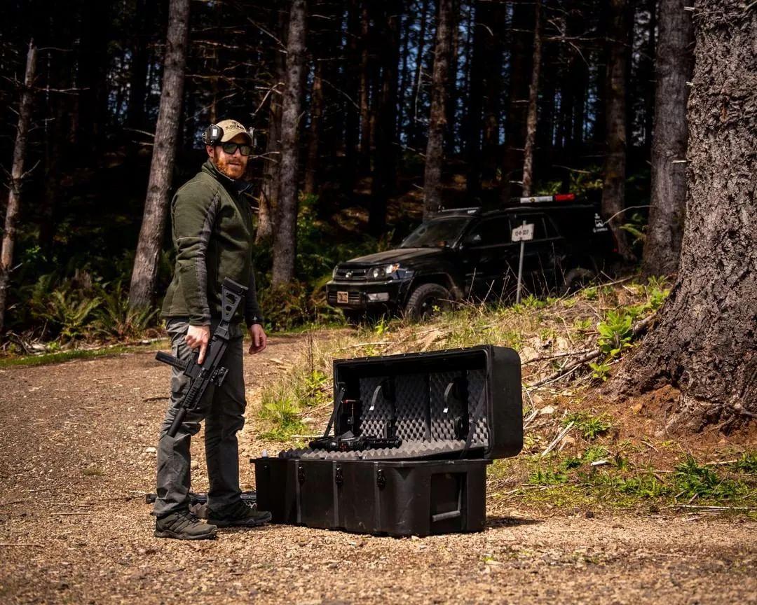 """年度最新""""特工貼身武器""""出爐,瑞士B&T公司推出新型APC10沖鋒槍【SHOTSHOW專題】"""