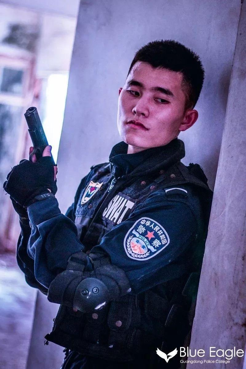 Hi,警校生_言情小说吧