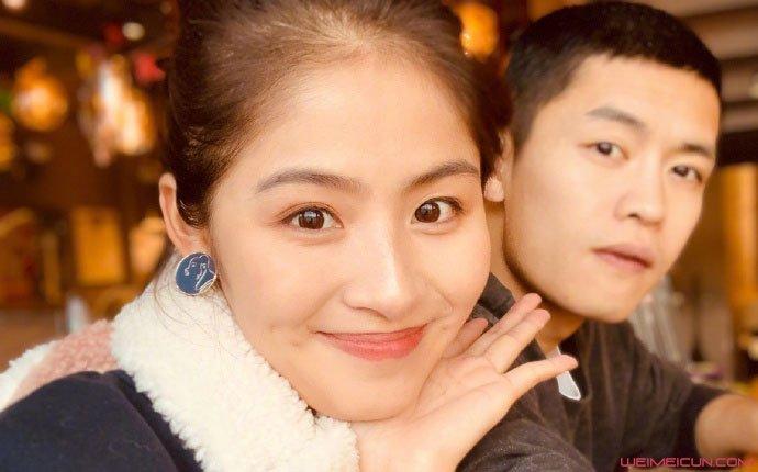 宁桓宇女友叫什么名字 公布恋情上热搜二人很有夫妻相