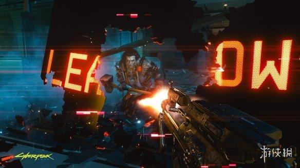 《赛博朋克2077》开放世界氛围沉浸含75个街头故事