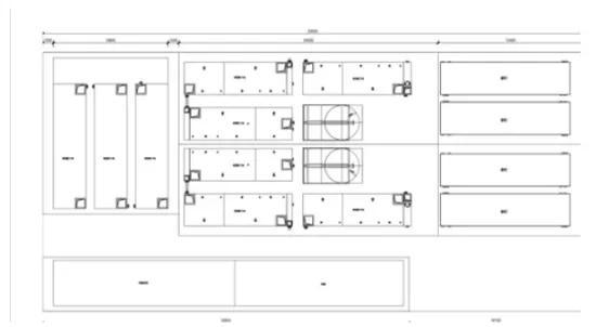 设计图纸全公开 武汉火神山 雷神山医院建成为何如此之快