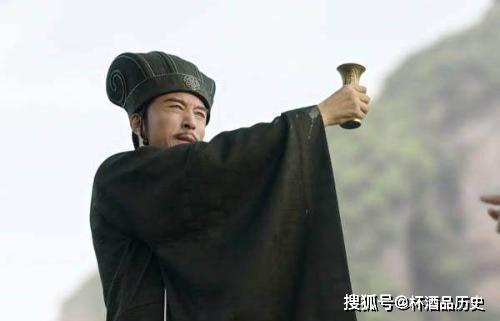 原创            李严是谁,能让刘备任命其为顾命大臣,权力更在诸葛亮之上?