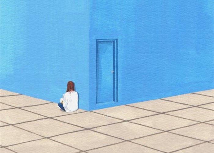 原创大年三十,一个离婚女人发的朋友圈:无处安放的自己