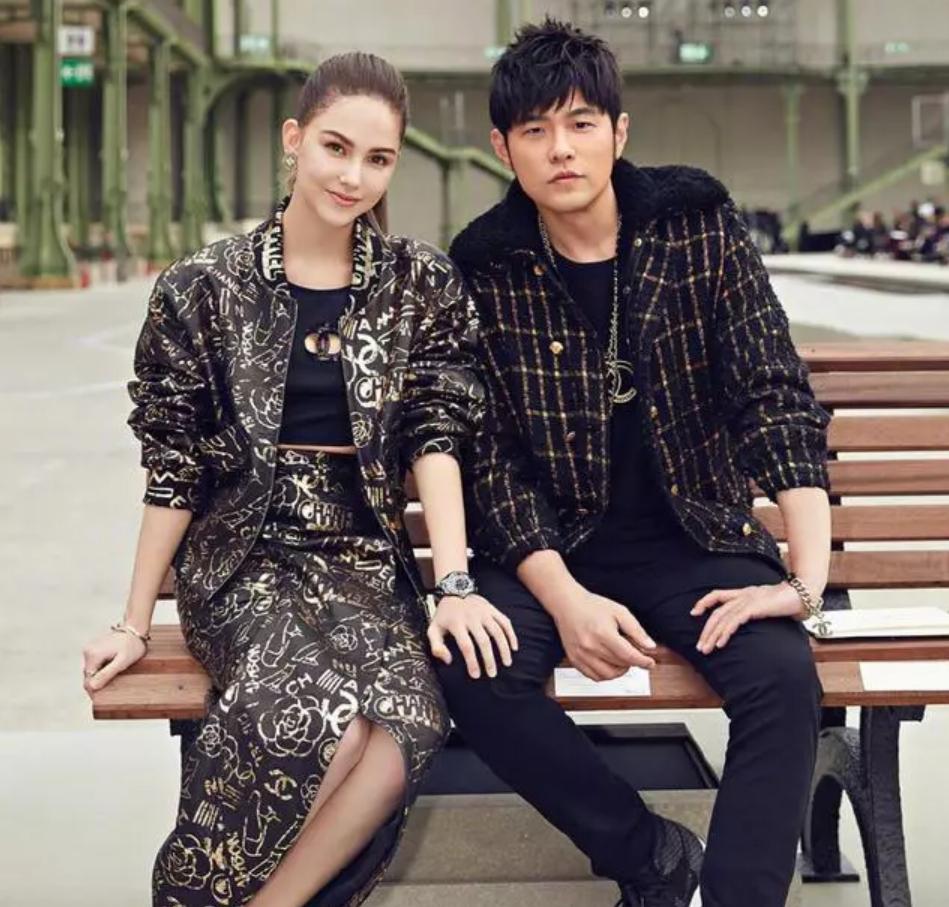 中国的明星夫妻何其多,同姓又幸福的竟只有这5对!