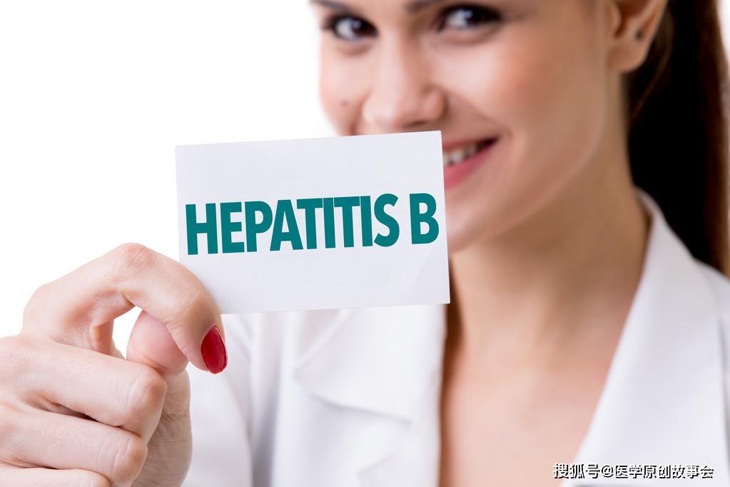 原创中国每年四十六万人确诊肝癌,医生忠告,乙肝患者请坚持一多三少