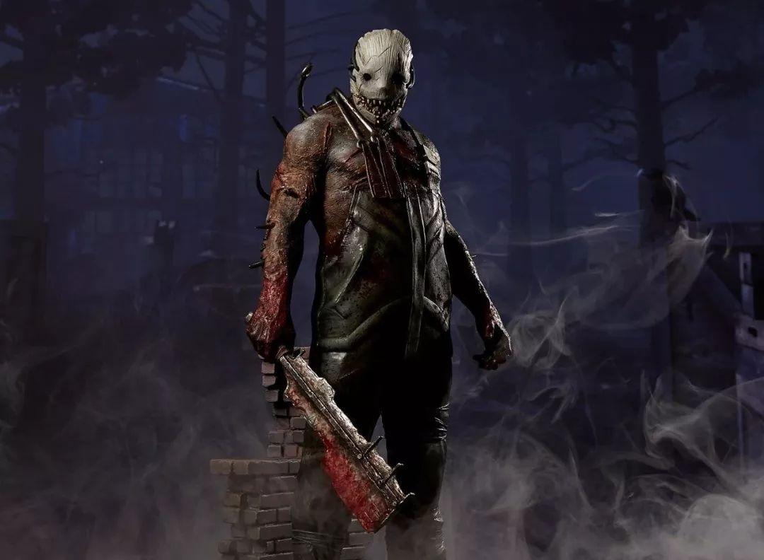 他来了他来了,陷阱杀手带着他的捕兽夹杀过来了!
